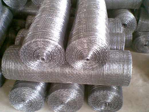 Gal.Square Wire Mesh